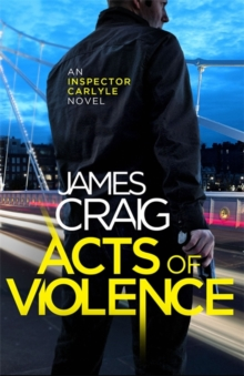 Acts of Violence, Paperback Book