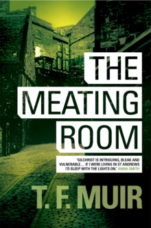 The Meating Room, Paperback / softback Book