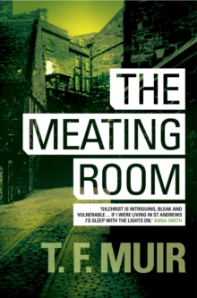 The Meating Room, EPUB eBook