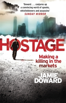 Hostage, Paperback Book