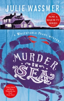 Murder-On-Sea, Paperback Book