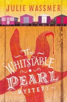 The Whitstable Pearl Mystery, Hardback Book