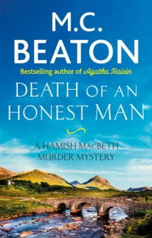 Death of an Honest Man, Paperback / softback Book