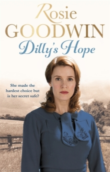 Dilly's Hope, Paperback Book
