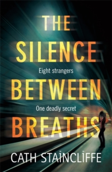 The Silence Between Breaths, Hardback Book