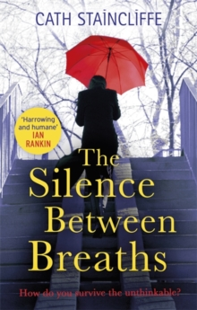 The Silence Between Breaths, Paperback Book