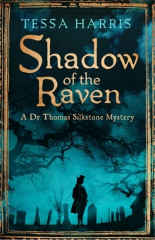 Shadow of the Raven, Paperback Book