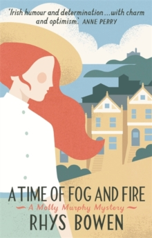 Time of Fog and Fire, Paperback / softback Book