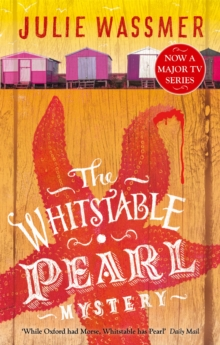 The Whitstable Pearl Mystery, Paperback Book