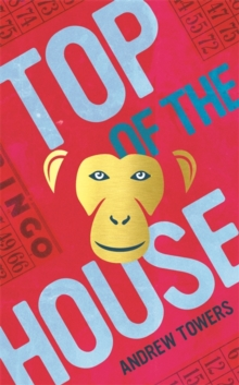 Top Of The House, Hardback Book