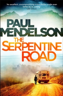The Serpentine Road, Hardback Book