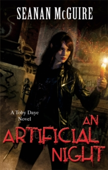 An Artificial Night (Toby Daye Book 3), Paperback Book