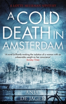 A Cold Death in Amsterdam, Paperback / softback Book