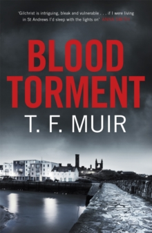Blood Torment, Paperback Book
