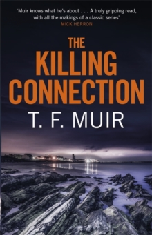 The Killing Connection, Paperback Book