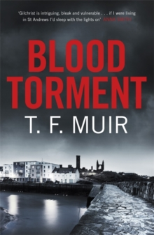 Blood Torment, Hardback Book