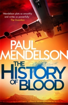 The History of Blood, Paperback / softback Book