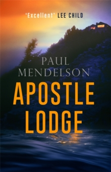 Apostle Lodge, Paperback / softback Book