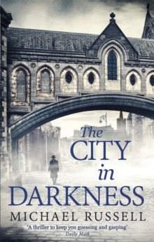 The City in Darkness, Paperback / softback Book