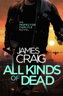 All Kinds of Dead, Paperback Book
