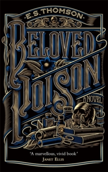 Beloved Poison : A Jem Flockhart Mystery, Paperback Book