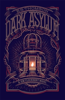 Dark Asylum : A chilling, page-turning mystery, Paperback / softback Book