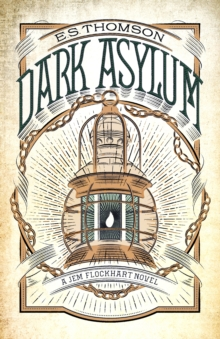Dark Asylum : A chilling, page-turning mystery, EPUB eBook