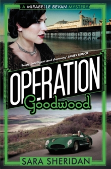 Operation Goodwood, Hardback Book