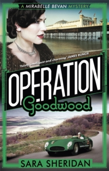 Operation Goodwood, Paperback / softback Book