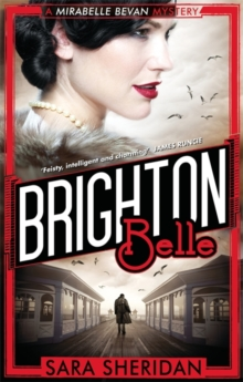 Brighton Belle, Paperback Book