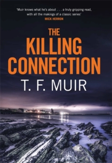 The Killing Connection, Hardback Book