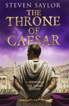 The Throne of Caesar, Hardback Book