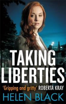 Taking Liberties, Paperback Book