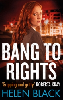 Bang to Rights, Paperback / softback Book