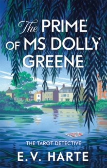 The Prime of Ms Dolly Greene, Paperback / softback Book