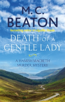 Death of a Gentle Lady, Paperback / softback Book