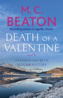Death of a Valentine, Paperback / softback Book