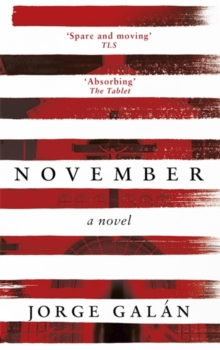 November : A Novel, Paperback / softback Book