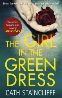 The Girl in the Green Dress, Paperback / softback Book