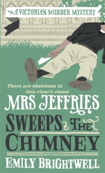Mrs Jeffries Sweeps the Chimney, Paperback Book