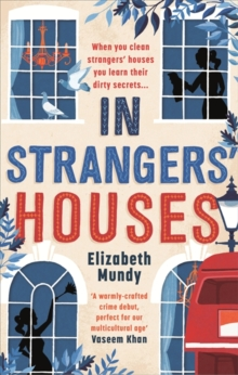 In Strangers' Houses, Paperback Book
