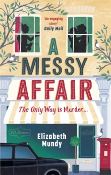 A Messy Affair, Paperback / softback Book