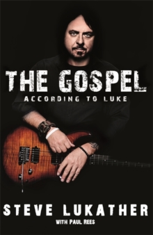 The Gospel According to Luke, Hardback Book