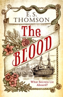 The Blood : A gripping and darkly atmospheric thriller, Hardback Book