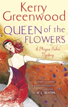 Queen of the Flowers, Paperback Book