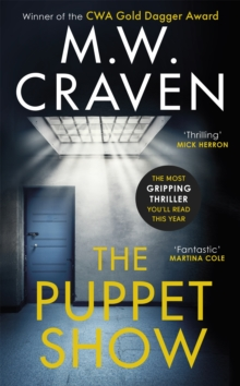 The Puppet Show : Winner of the CWA Gold Dagger Award 2019, Paperback / softback Book