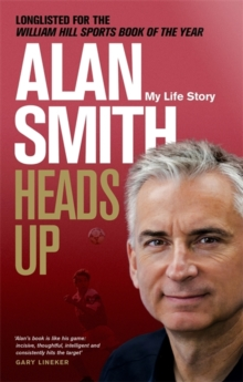 Heads Up : My Life Story, Paperback / softback Book