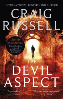The Devil Aspect : `A blood-pumping, nerve-shredding thriller', Paperback / softback Book