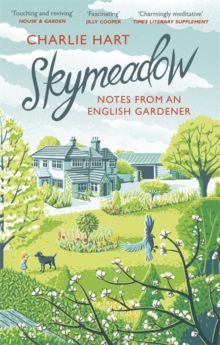 Skymeadow : Notes from an English Gardener