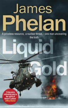 Liquid Gold, Paperback / softback Book